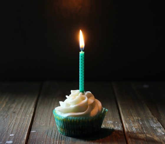 Happy Birthday dwp Service GmbH
